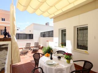 Celinda Terrace, Sevilla