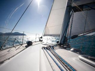 Sailing Holidays, Lavagna