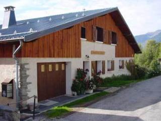 Aux 3 Gîtes Sentiers2000 - ST, La Cote-d'Aime