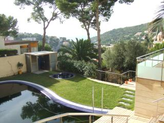 Casa de alto nivel ideal para familias y grupos, Castelldefels