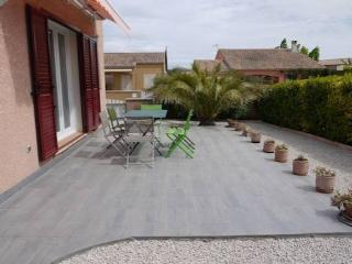 Marseillan Holiday Villa South France