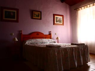 Casa Rural La Zafrilla, Jerez de los Caballeros