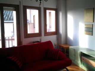 Apartamento centrico y luminoso en Corella