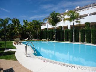 Cortijo del Mar private garden apartment ' El Paraiso'