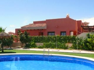 MH05 - 2 Bed  Villa near beach, Registered with Murcia Tourist Board