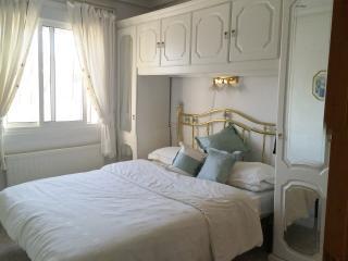 Isabella Master Bedroom Leading to En-suite Bathroom