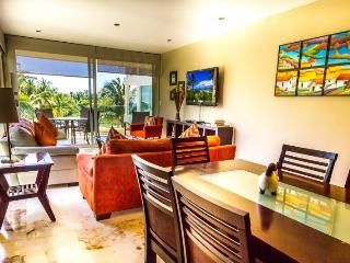 3rd Floor Home with great Beach and Ocean Views, Playa del Carmen