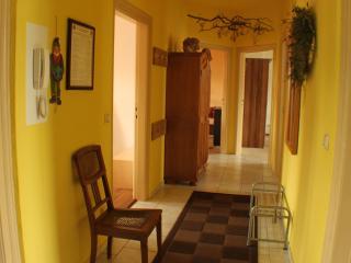Fewo HARZgeNUSS, Apartement II