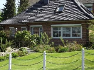 Vacation Home in Schleswig - 1572 sqft, central, comfortable, cozy (# 5222)