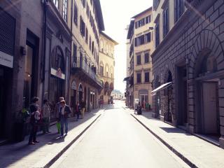 Piussu Firenze appartamento con colazione