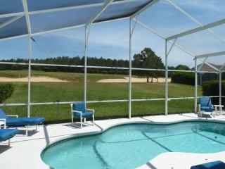 Stunning Holiday Villa on a golf course in Orlando, Davenport