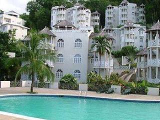 Sky Castles Apartment, Ocho Rios