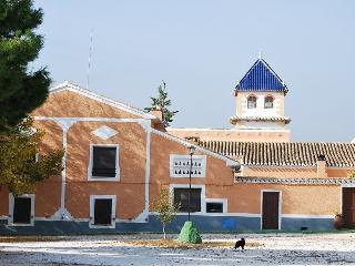 Cortijo de Rojas Casa Principal