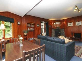Coachman's Cottage, Craobh Haven