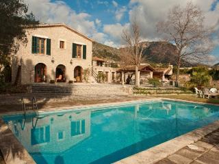 VILLA REINA - Property for 9 people in Alaro, Alaró