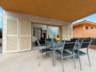 PONETA - Property for 6 people in Port d'Alcudia