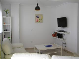 two bedroom apartment in tranquil surrounds, Region of Murcia
