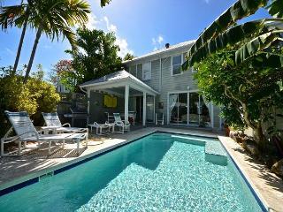Havana Hideaway - Beautiful Home w/ Pvt Pool Just Steps To Duval, Key West