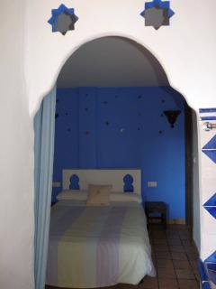 Dormitorio Zaida