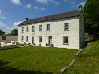 Great Nash House, Haverfordwest