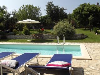 Villa Elda Casa istriana con piscina e grande giardino per famiglie e animali