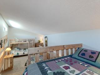 2 Bedroom, 2 Bathroom House in Breckenridge  (11E)