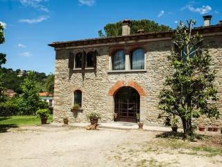 Villa La Ginestra, Family Room