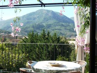 Confortable duplex, wonderful mountain views, Sóller