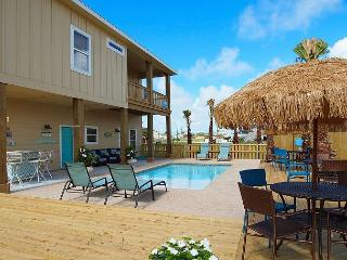 Casa Chillota, Private Pool, Sleeps 14, Close to beach, Boat Parking, Port Aransas