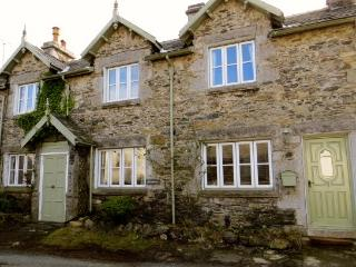 Glendene - Beautiful, welcoming Lakes Cottage, Cartmel