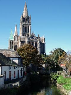 Truro Cathedral is Victorian Gothic Revival at its best