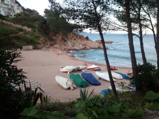 Cala Salions, Tossa de Mar