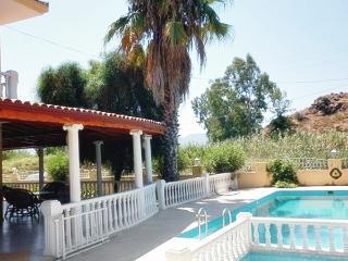 Villa Holiday Viev NW02, Fethiye