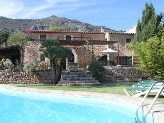 Pollensa holiday villa 26