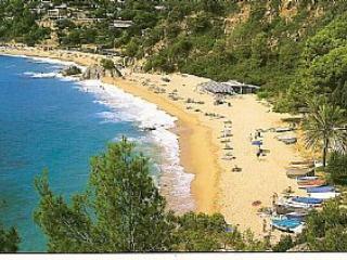 Apartament a 5  min a pie de la plage, Lloret de Mar