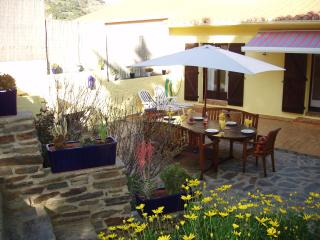 Chez Collioure: Large House with Private Garden