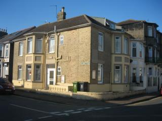 Apsley House Flat 4 (2 Berth), Great Yarmouth