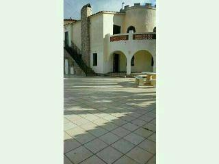 villa  montgri avec piscine a empuriabrava espagne, Castello d'Empuries