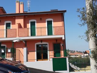 villa, Silvi Marina