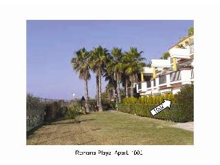 Primera linea Romana Playa Apto1002, Marbella
