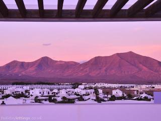 Villa Bellavista A8, Playa Blanca