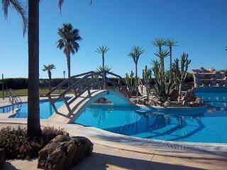 APY6 Urb.  Atlanterra Playa, Zahara de los Atunes