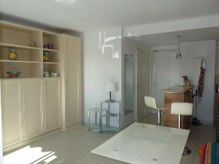 Studio Californie French Riviera Rental with a Terrace, Cannes