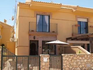 Town House - Santiago de la Ribera