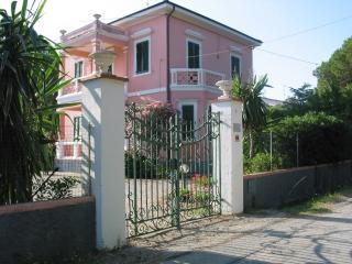 Villino Rosa, Portoferraio