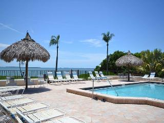 Palma Del Mar H-119 Updated Ground Floor, Poolside Condo at Palma Del Mar!, St. Petersburg