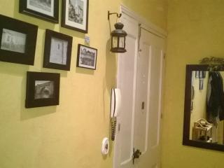 apartamento con encanto rehabilitado