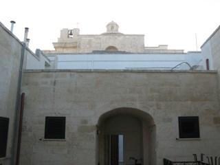 trilocale con 6 posti letto in casa dell'800, Uggiano La Chiesa