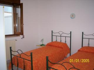 2 Bedroom flat 5 person, Santa Maria di Leuca