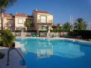 Apartamento de playa-Marina D4